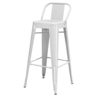 Möbelix Barová Židle Louis