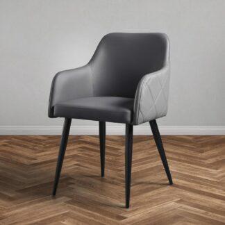 Möbelix Židle S Područkami Andre