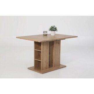 Möbelix Výsuvný Stůl Steffi T