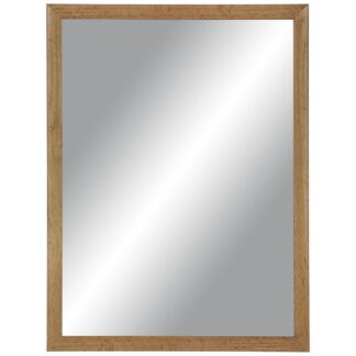 Möbelix Nástěnné Zrcadlo Wotan -sb-