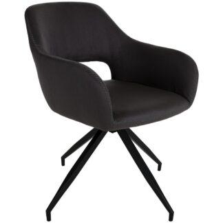 Möbelix Židle S Područkami Susan
