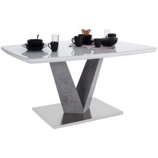 Möbelix Jídelní Stůl Nizza 160