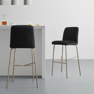 Möbelix Barová Židle Tara