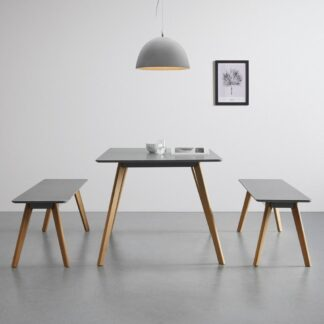 Möbelix Jídelní Stůl Frieda 160x90 Cm