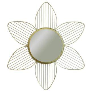 Möbelix Nástěnné Zrcadlo Doris