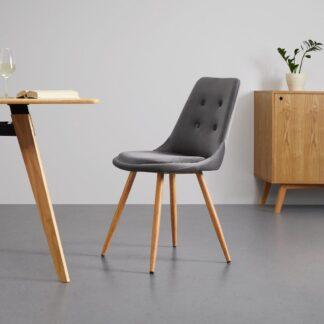 Möbelix Jídelní Židle Iris