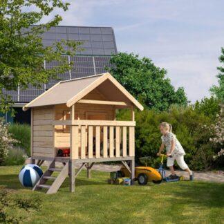 Dětský zahradní domeček Dekorhome