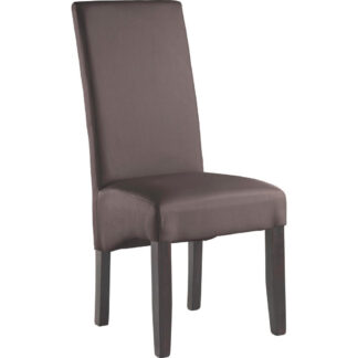 XXXLutz Židle Hnědá Barvy Buku Carryhome