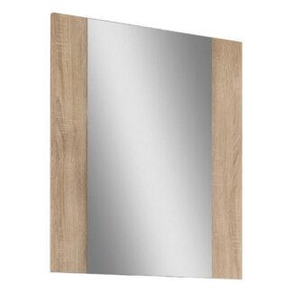 XXXLutz Nástěnné Zrcadlo 70/90/2 Cm Cantus