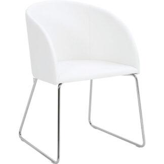 XXXLutz Židle Bílá Now By Hülsta