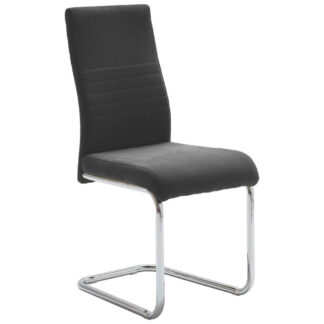 XXXLutz Houpací Židle Černá Carryhome
