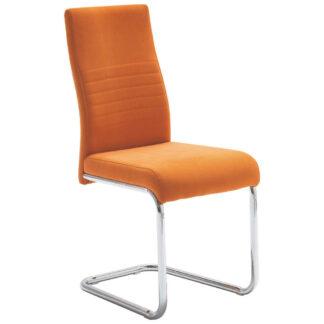 XXXLutz Houpací Židle Oranžová Carryhome