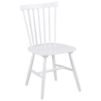 XXXLutz Židle Bílá Carryhome