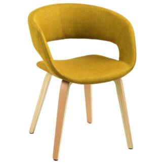 XXXLutz Židle Žlutá Carryhome