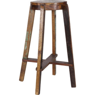 XXXLutz Barová Židle Hnědá Ambia Home