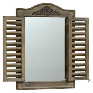 XXXLutz Nástěnné Zrcadlo 31/45 Cm