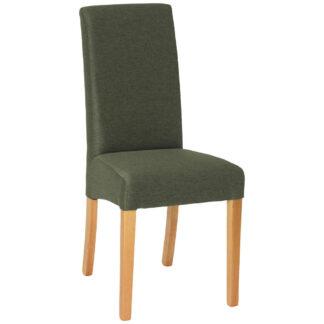 XXXLutz Židle Zelená Barvy Buku Carryhome