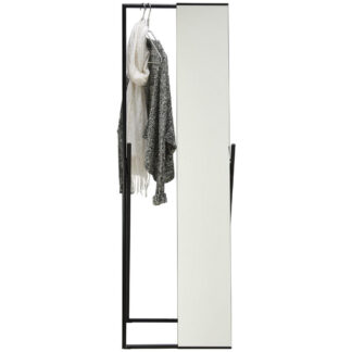 XXXLutz Stojací Zrcadlo 50/158/46 Cm Carryhome