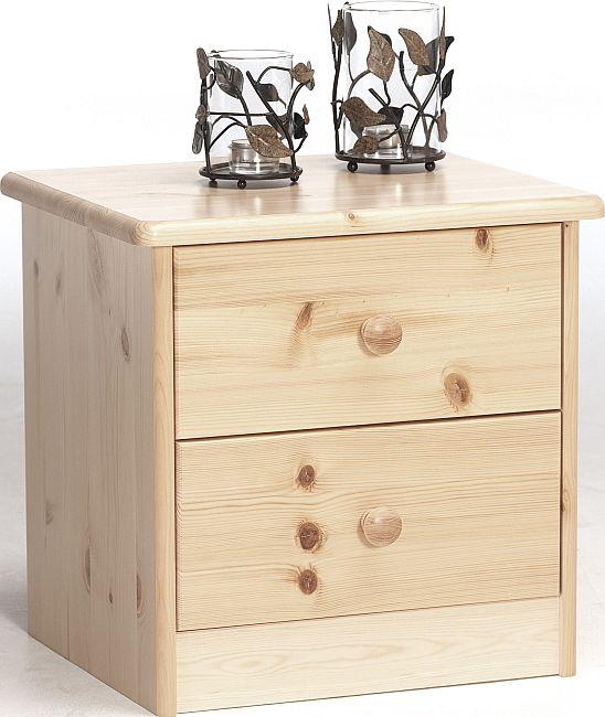 Asko Noční stolek MARIO 002-19