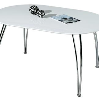 Asko Jídelní stůl OVALI 140x90
