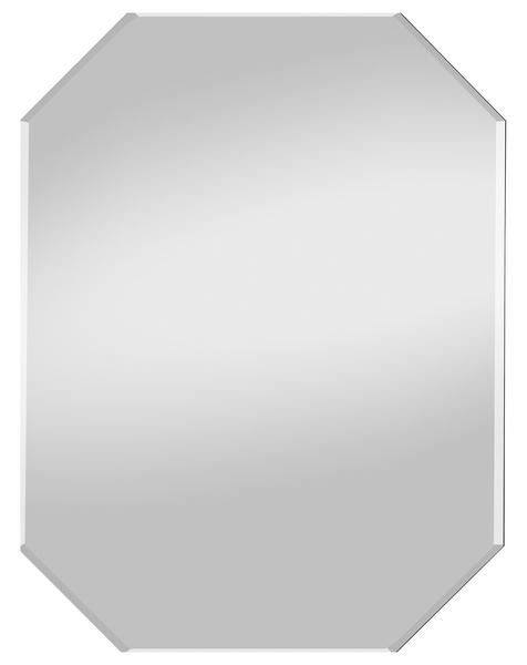 Asko Nástěnné zrcadlo NILS 45x60 cm