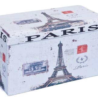 Asko Úložný taburet Setto Paris