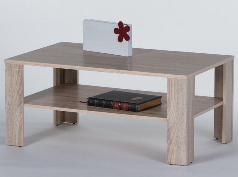 Asko Konferenční stolek Joker, dub sonoma