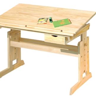 Asko Polohovatelný psací stůl Julia