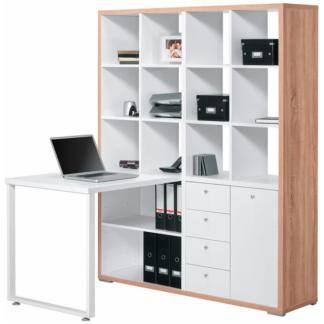 Asko Kancelářská sestava nábytku Minioffice 9560