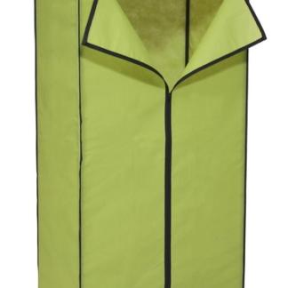 Asko Látková skříň Revow 8052, zelená