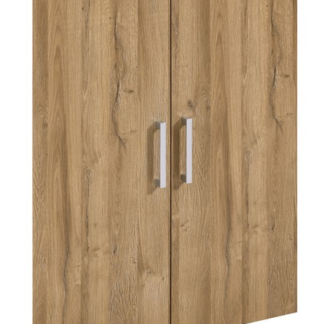 Asko Sada dveří (2 ks) Calvia 11, starý dub