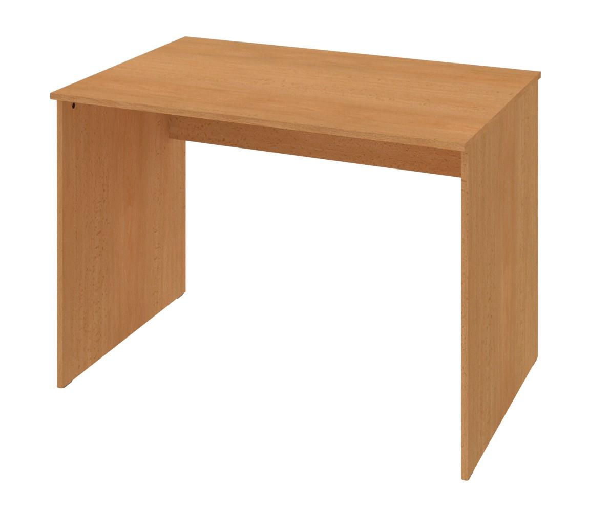 Asko Psací stůl Mega 23, buk