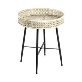 Sconto Přístavní stolek TABAGO