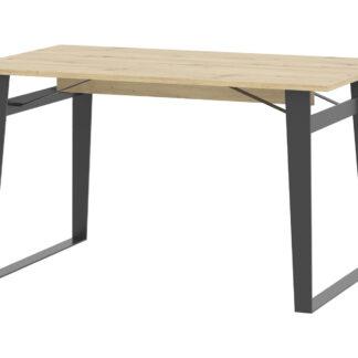 Sconto Jídelní stůl SOFT LT16