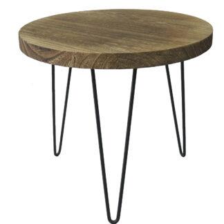 Sconto Přístavný stolek GREG 2