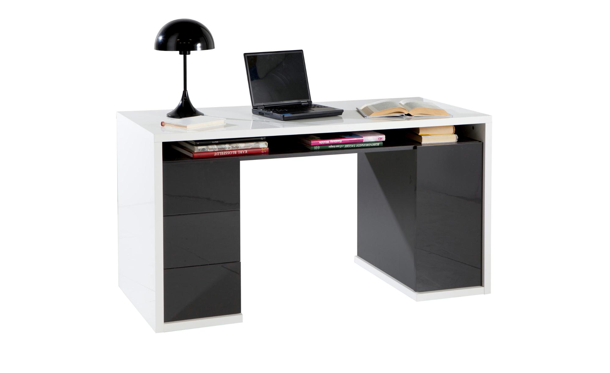 Sconto Psací stůl OSTARA 3