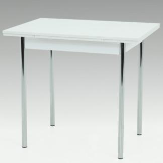 Asko Jídelní stůl Bonn I 90x65 cm, bílý