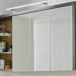 Asko Koupelnová skříňka se zrcadlem Bay 503