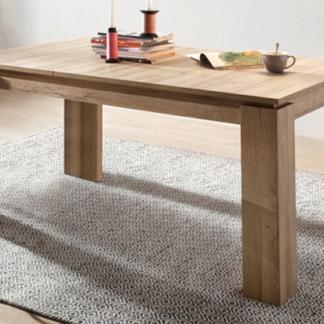 Asko Jídelní stůl Universal 160x90 cm, starý dub