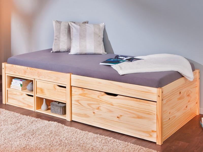 Asko Úložná postel Farum 90x200 cm