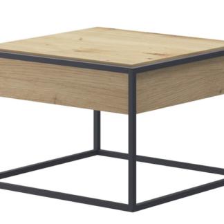 Asko Konferenční stolek Enjoy, dub artisan