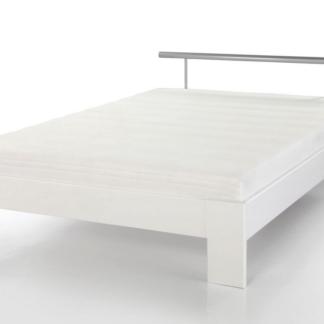 Asko Postel Margo 140x200 cm, bílá