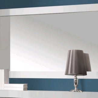 Asko Nástěnné zrcadlo Attrus