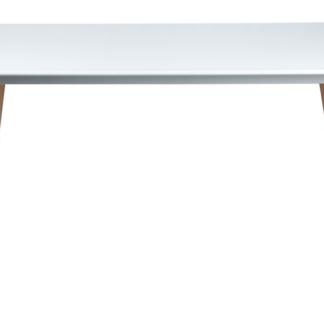 Asko Jídelní stůl Larsson 150x90 cm, bílý