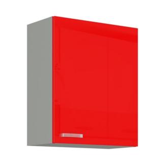 Asko Horní kuchyňská skříňka Rose 60G-72, 60 cm