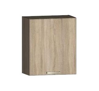 Asko Horní kuchyňská skříňka One EH60, levá, dub sonoma, šířka 60 cm