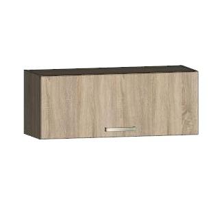Asko Horní kuchyňská skříňka One EH90HK, dub sonoma, šířka 90 cm