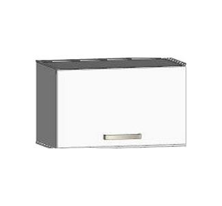 Asko Horní kuchyňská skříňka One EH60HK, bílý lesk, šířka 60 cm