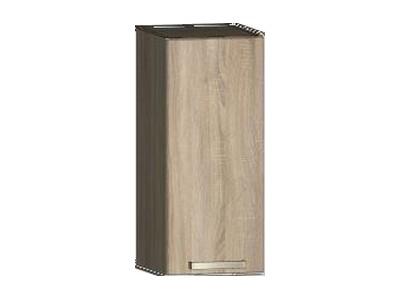 Asko Horní kuchyňská skříňka One EH30, levá, dub sonoma, šířka 30 cm