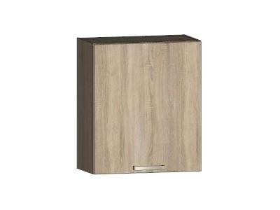 Asko Horní kuchyňská skříňka One EH60, pravá, dub sonoma, šířka 60 cm